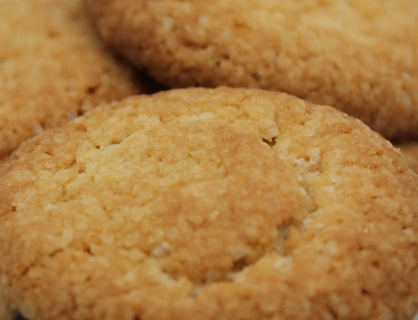 Рецепты песочного печенья в домашних условиях на маргарине